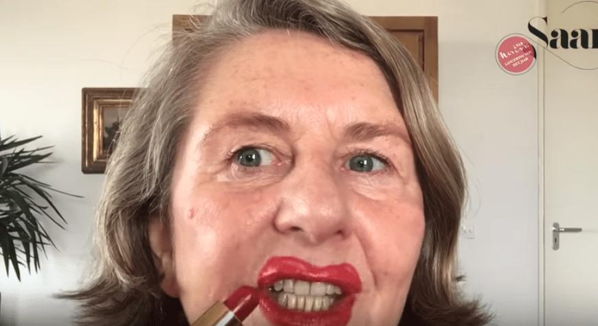 Els vlogt: zo krijgen elke 50+ vrouw net zulke lippen als Angelina Jolie - ja, jij ook
