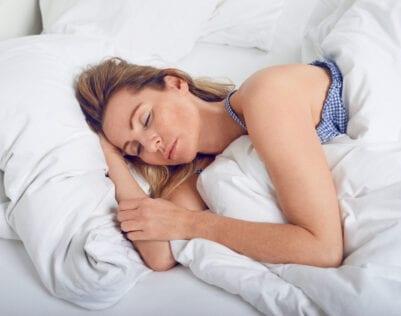 De 4-7-8 truc: zo val je razendsnel in slaap