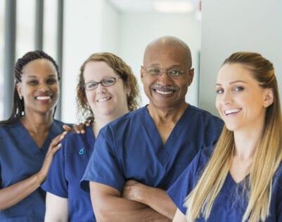 Open brief aan verpleegkundigen: 'Jullie zijn geweldig'