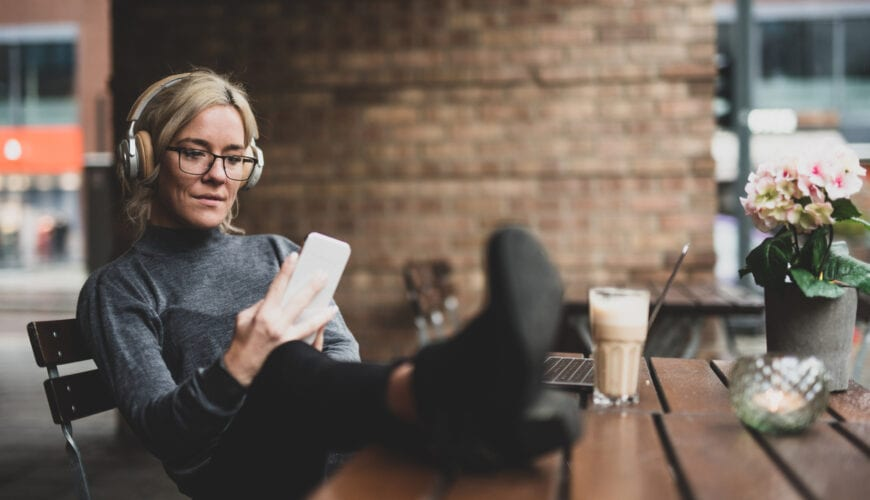 21 dingen die ik leuk en stoer vind aan 50+ vrouwen