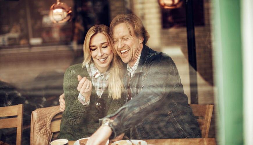 Tips voor dating in uw 50 s Dating Australië