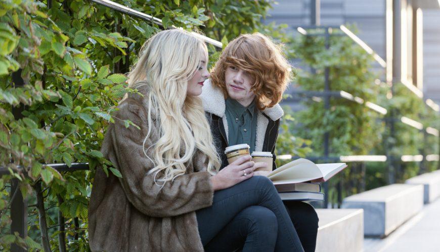 Relatie op de universiteit: hier heb je de grootste kans op een nieuwe liefde