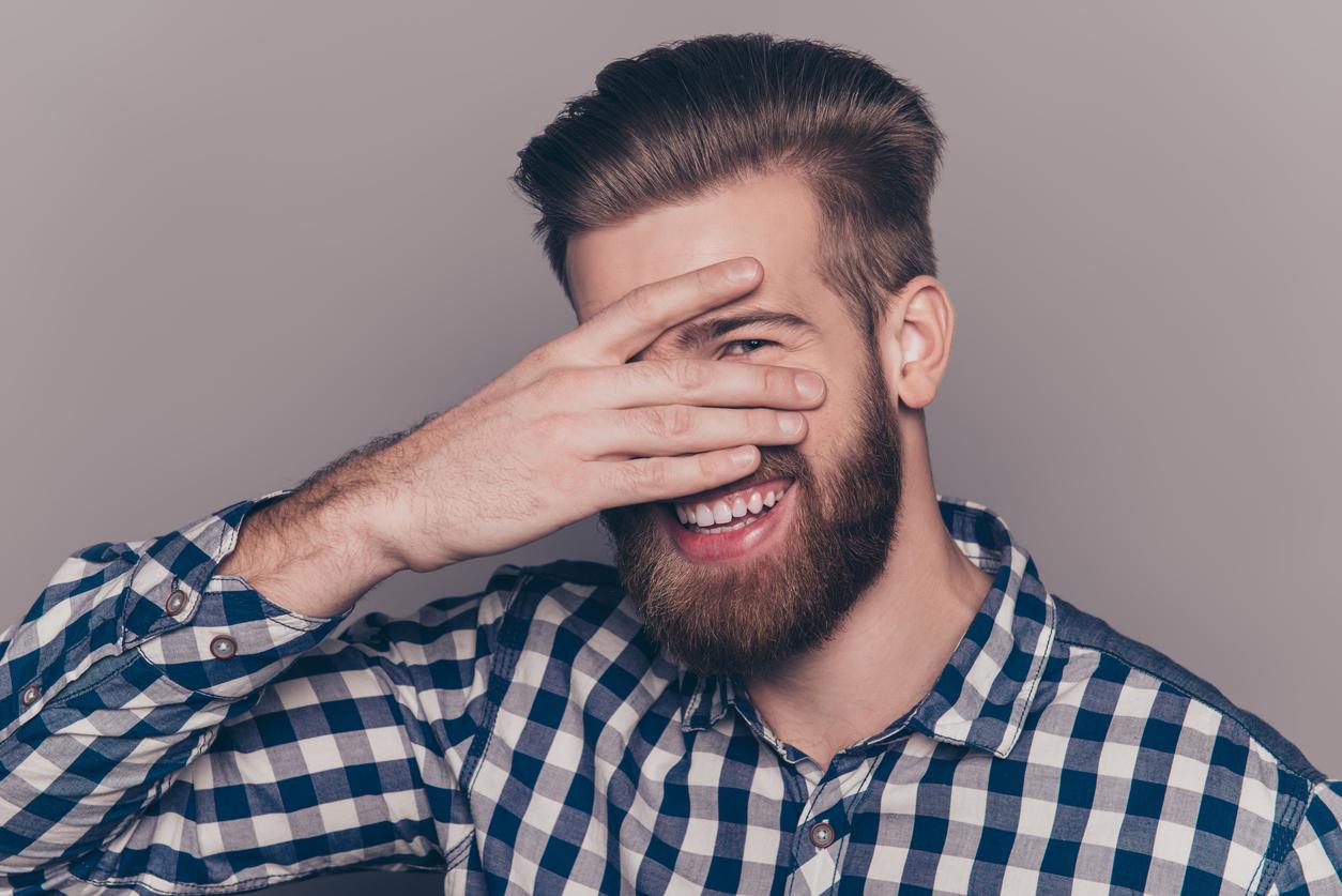 Flirten voor verlegen mensen