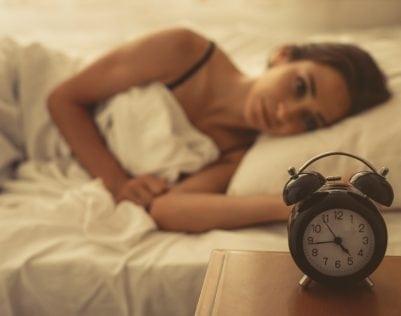 Kan je niet goed in slaap komen? Dit is dé oplossing