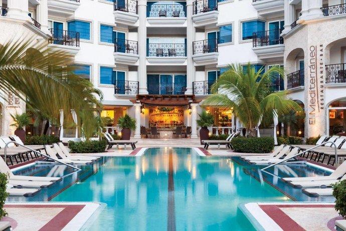 VakantieXperts - hotel