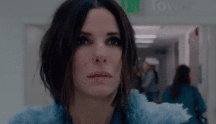 Bird Box op Netflix: Sandra Bullock, wat heb je nou gedaan?