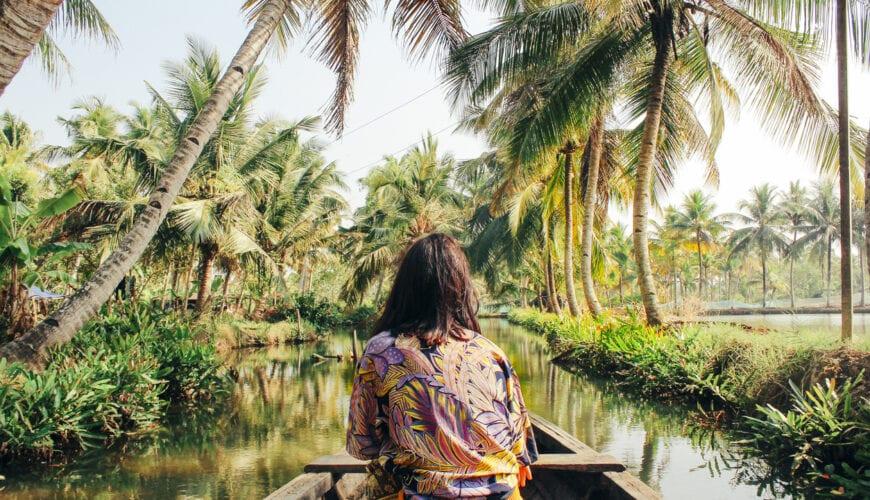 50+ vrouw gaat in haar eentje naar India – hoe dapper is dat