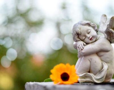 21 vrolijke gedachten bij de dood