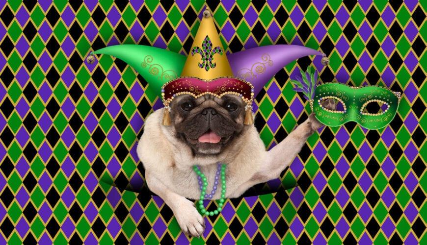 Carnaval valt laat dit jaar – dat kan nooit goed gaan
