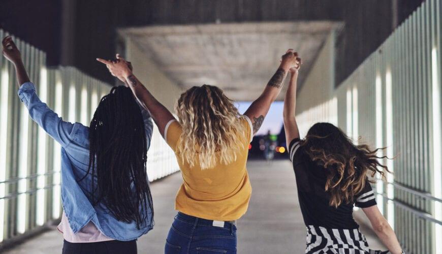 13 do's en don'ts voor 50+ vrouwen met een overdosis zelfvertrouwen