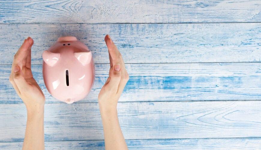 Vrouw, gescheiden, 50+ en geen cent te makken