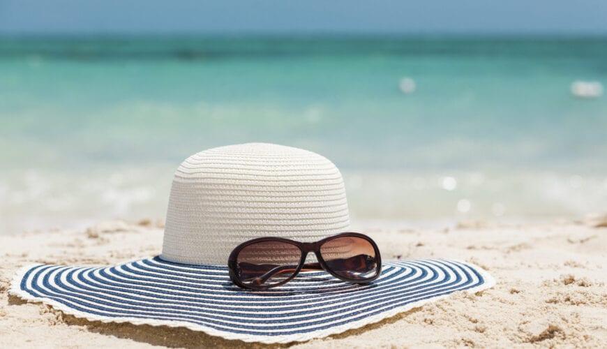 Wat Miriam denkt als iemand haar onverwachts meevraagt naar het strand