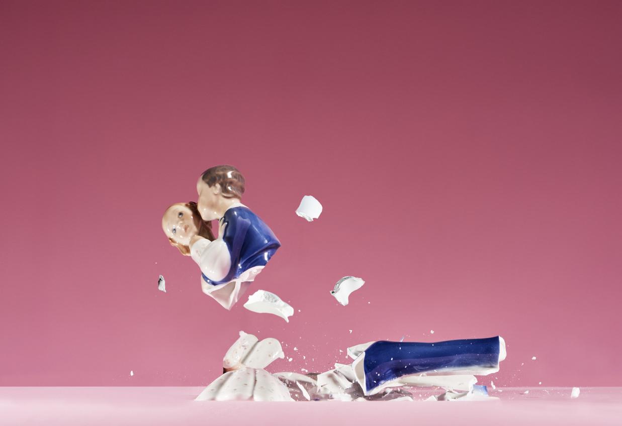 Dating een gescheiden man die niet wil om weer te trouwen