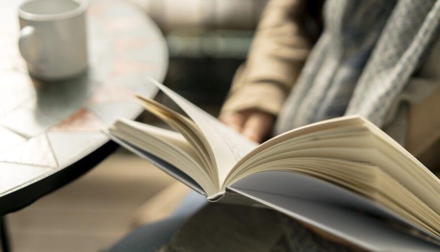literatuur, boeken lezen