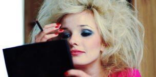 make-up nostalgie