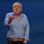 Takketeef: Youp van 't Hek over appen