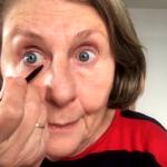 Make-up voor 50-plussers? Els legt wel even uit hoe het werkt