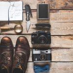 10 onmisbare gadgets in het survivalpakket van een 50-plus vrouw