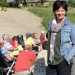 We Zijn Er Bijna 1: Lut, de Vlaamse passief agressieve begeleidster